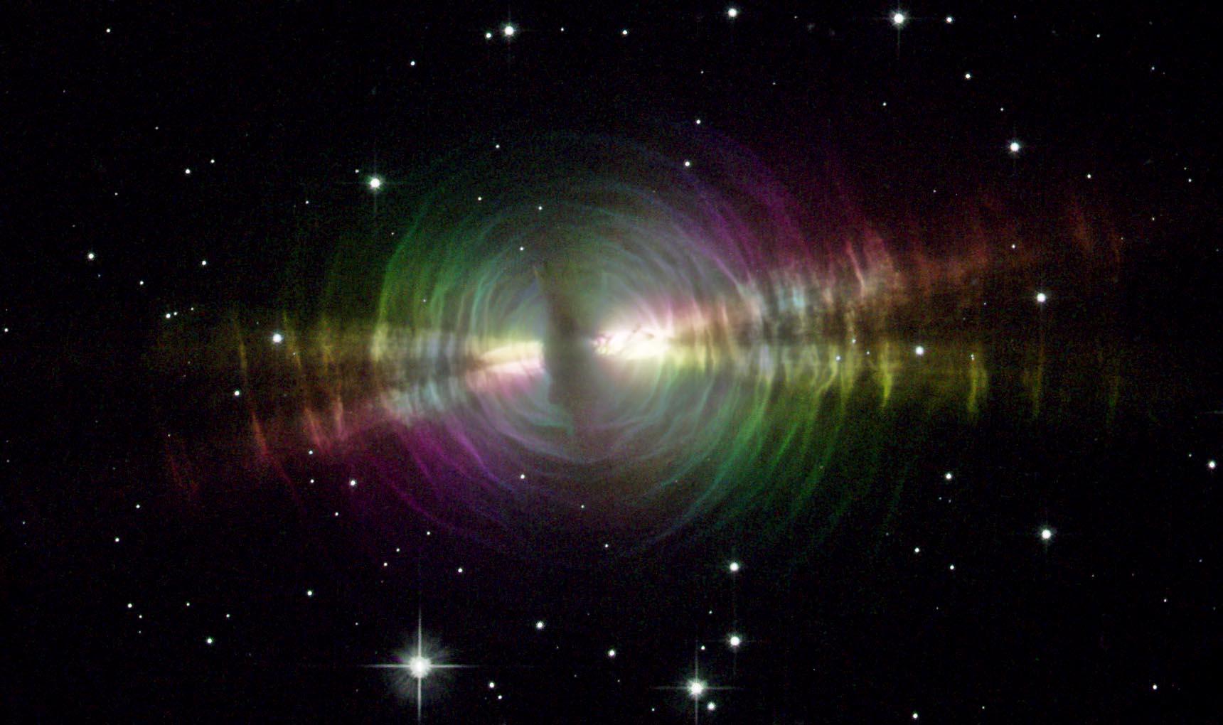 protoplanetary nebula - photo #24